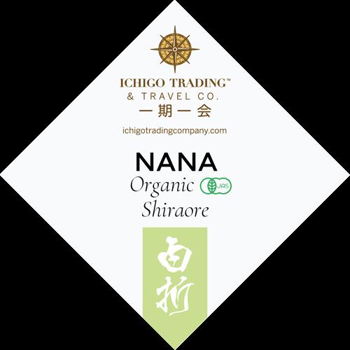 Ichigo Tea Label NANA