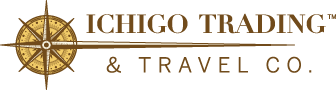 The Ichigo Trading and Travel Co.